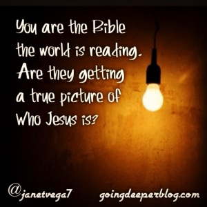Beingtheword