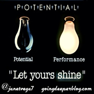 what is your potential